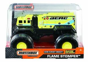 Matchbox On a Mission Flame Stopper