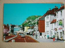 Postcard - EAST END, HASTINGS. Unused. Standard size.