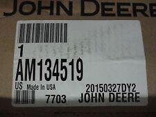 JOHN DEERE OEM Hydrostatic Transmission AM134519 K46BD X300R MIA12566