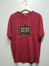Vintage VTG Fantomas The Director's Cut Shirt Fantômas