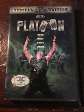 Platoon Special Edition Dvd