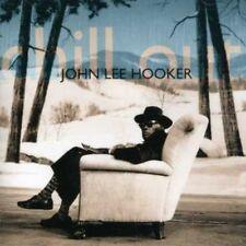 John Lee Hooker - Chill Out [New CD] Rmst
