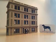 HO Scale 1/87 downtown building kit