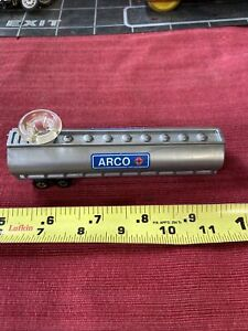 Vintage Hot Wheels Steering Rigs ARCO Trailer ONLY 1980 NICE LOOK RARE