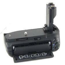 Profi Batteriegriff Battery Grip Akkugriff DynaSun E7 für Canon EOS 7D BG-E7
