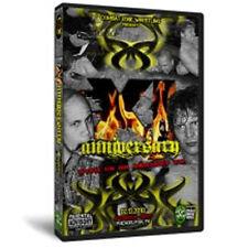 CZW Wrestling: 11th Anniversary Show DVD, AR Fox Adam Cole ROH DGUSA PWG