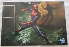 SDCC - Comic Con 2011 Marvel - The Amazing Spider-Man 2012 Movie Promo card