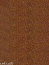 10 sheets Silky A4 250gsm Double Sided Shimmer Card BRONZE REDUCED