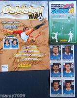 CALCIATORI MAG=N.13 7/2012=DEL PIERO=COPPA ITALIA=FIGURINE ITALIA=ALMANACCO