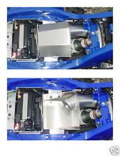 Yamaha Raptor 250 250R Air Battery Box Airbox Intake CFM Performance