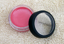 Smashbox Lip Gloss Sunset Boulevard Melt .18 oz Shimmer Melon Pink Pot LTD ED