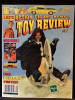 Lee's Action Figure News & Toy Review Magazine #87 January 2000