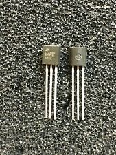 LT1460GCZ-5 Linear Tech IC VREF SERIES 5V TO92-3 10 PIECES