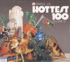 Triple J's Hottest 100: Volume 15 - Triple J Hottest 100 2CD