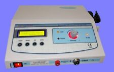 Physiotherapy 1 MHz Ultrasound Ultrasonic Therapy Preset LCD Dynosound Units RE&