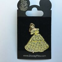 Belle - Jeweled Dress Beauty and the Beast - Disney Pin 50818