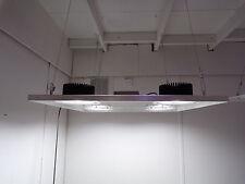 Cree CXB3590 LED QUAD COB Grow Light with Hanging Kit