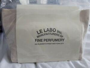 LE LABO BODY & HAIR HINOKI TRAVEL SET - NEW & SEALED