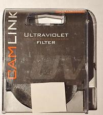 30,5mm  UV Filter von CamLink    --- Neu ---