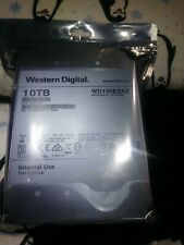 "Western Digital ""White Label"" RED WD100EZAZ 10TB 5400RPM 256MB 3.5"" Hard Drive"