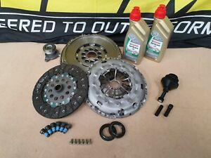 Ford Focus MK2 RS Clutch & Dual Mass Flywheel DMF Full Kit - ST225 Upgrade