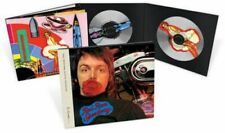 PAUL MCCARTNEY &  WINGS - RED ROSE SPEEDWAY NEW CD