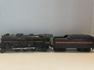 Lionel, 2036, Steam Locomotive
