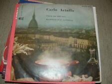 """CARLO ARTUFFO  """" TOMA' DAL SET-MIN - AVVENTURA D'UN CONTADINO """" ITALY'60"""