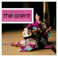 Essence of the Orient CD Japanese Tradtitonal Music Gift Idea - NEW -