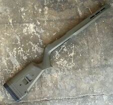 MAGPUL MAG548ODG Hunter X-22 Chassis Stock OD GREEN for Ruger 10/22