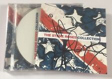 More details for the stone roses : collection 2010 cd album ( signed autographed ) by ian brown