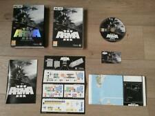 ARMA III ( 3 ) LIMITED DELUXE EDITION sur PC Version FRANCAISE [ULTRA RARE!!!!]