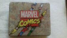 Marvel Comics Hulk Wallet Tin