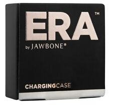 Original Era By Jawbone Battery Charging Charger (Case ONLY)Bluetooth Silver/BLK