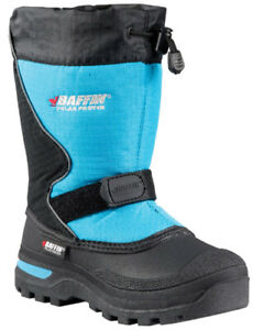 Baffin Mustang Youth Boots