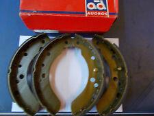 Bremsbackensatz H 8360 FORD Transit,Bremssystem Lockheed,03.0137-0254.2 , Hinten