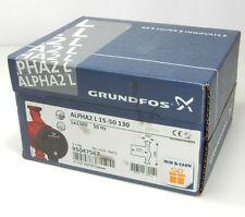 Grundfos Cast Iron Water Boiler Parts