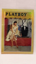 Playboy Chromium Cover Cards Edition 1 June 1955 Vol.2 No.6  von 1995