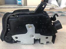 BMW E46 Door Lock Actuator Left PN 51217011247 OEM