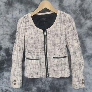 Max Mara Weekend Tweed Jacket AU S Ladies