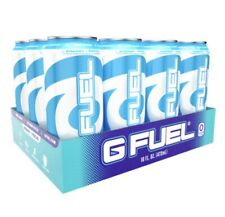 G Fuel Blue Ice Energy Formula Cans - 40 Servings