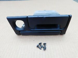 USED 1991 HOLDEN BARINA MF MH ASH TRAY DASH CUP HOLDER MAY SUIT SUZUKI