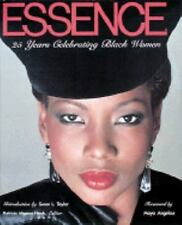 Essence : 25 Years of Celebrating Black Women-ExLibrary