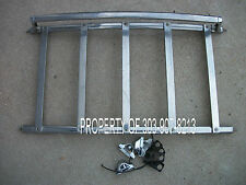 1963-1980 MGB Trunk Mounted Luggage Carrier Rack