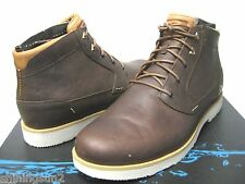 Teva Durban Bison Leather Mens Boots US11 /UK10 /EU44.5