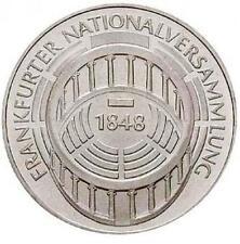 5 DM Gedenkmünze, Nationalversammlung