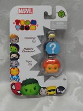 MARVEL TSUM TSUM Hawkeye Series 2 NIB Jakks Mystery Collector Guide