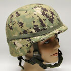 LIGHTWEIGHT MARINE CORPS HLEMET SIZE LARGE  8470-01-506-0939 CAMO COVER GREAT