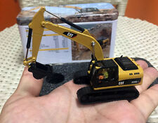 Caterpillar Cat 320D L Hydraulic Excavator Ho Scale By Diecast Masters #85262