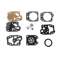 Carburetor Repair Rebuild Kit For Honda GX25 GX35 HHB25 HHH25 Chainsaw Equipment